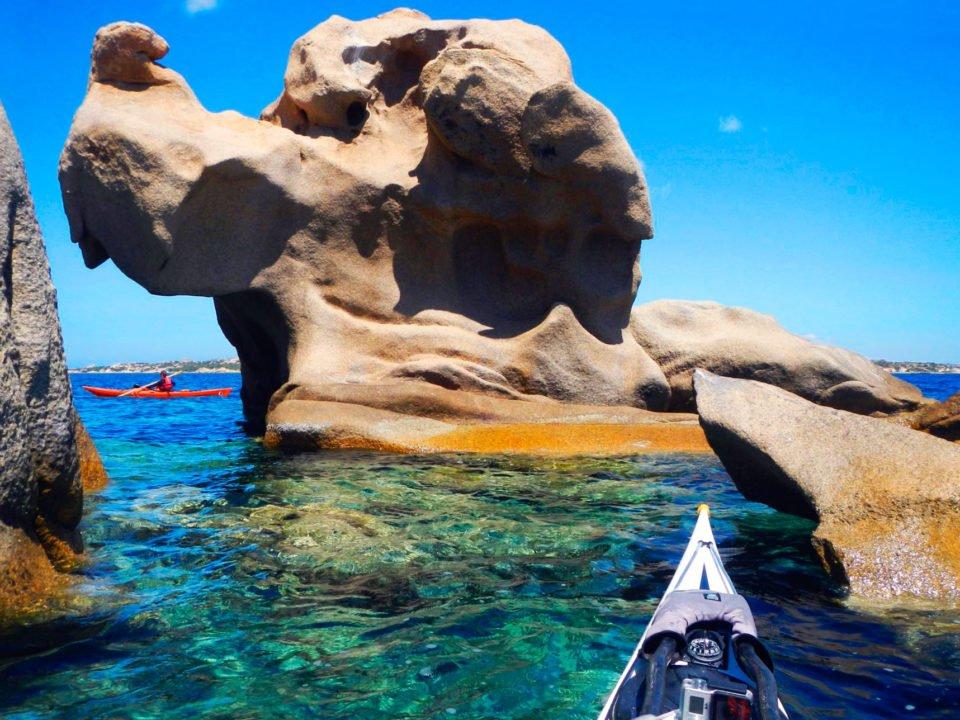 corso kayak explorer
