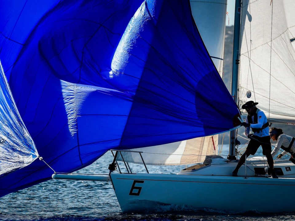 corso vela regata centro velico caprera